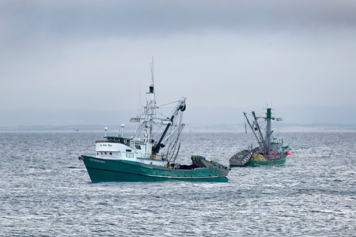 Administration advances efforts to fight pirate fishing and protect the ocean
