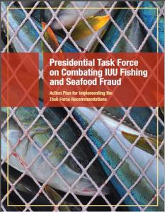 Congress and a Presidential task force have both addressed IUU fishing.