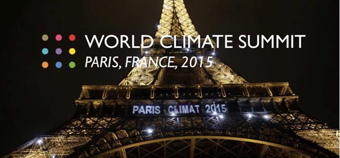 "COP21 promises ""hope and solidarity"" inParis"
