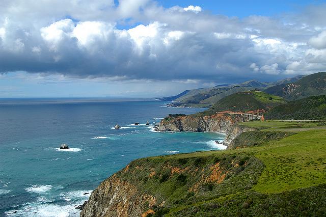 California, a global climateleader
