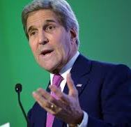 John Kerry: 'A victory for all the planet, and for future generations.'