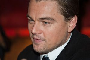 Leonardo DiCaprio (Berlin Film Festival 2010) by Siebbi_Wikimedia Commons