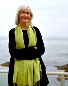 Executive Director Julie Packard. Photo courtesy Motofumi Tai.