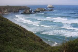 Sand Dollar Beach_Steve Lonhart  NOAA MBNMS