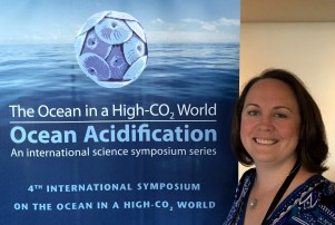 SMN at High CO2 symposium