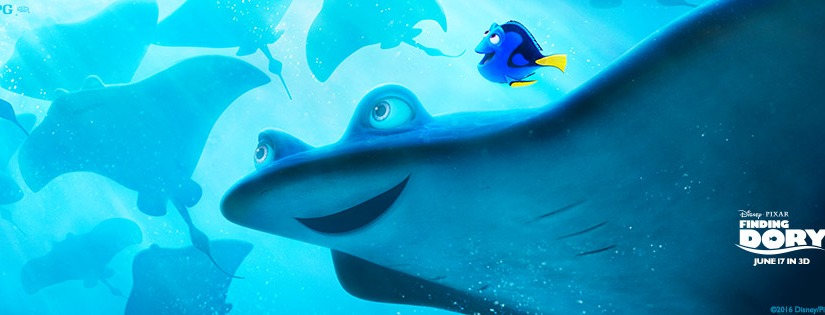 Protecting Dory
