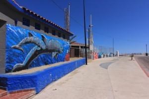 San Felipe mural
