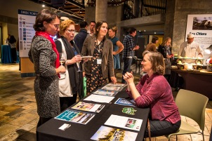 Aquarium Plastic Pollution Symposium 2016