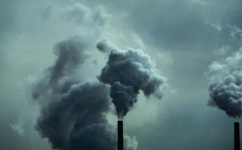 A step backward on U.S. climateleadership