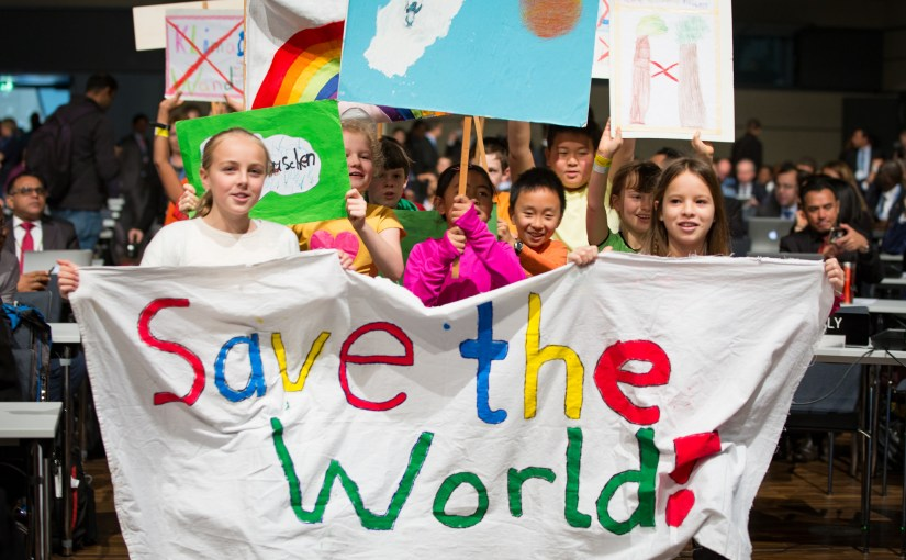 The world is taking climate action atCOP23