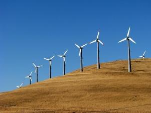 Altamont Pass Wind Farm_Steve Boland_CC