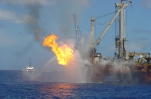 NIOSH Deepwater Horizon Emergency Response Efforts