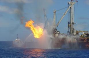NIOSH Deepwater Horizon Emergency Response Efforts
