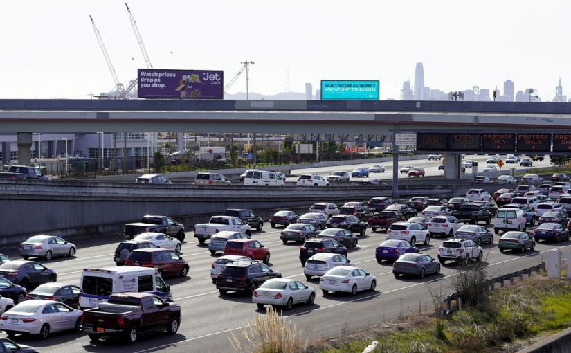 Julie Packard: Proposed EPA rollback of fuel economy standards 'doomed tofail'