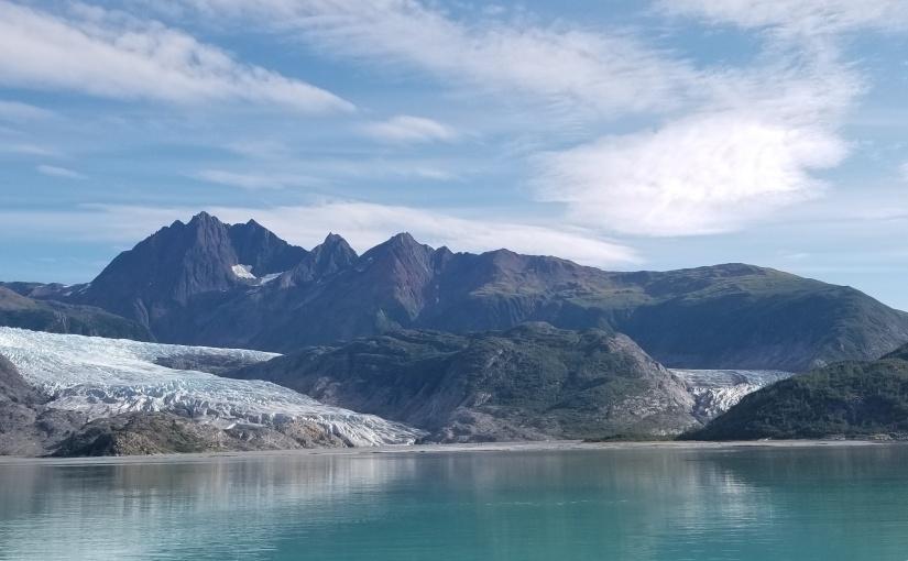 Diving into sea otter recovery in Alaska's GlacierBay