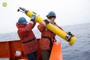 MBARI - Southern Ocean monitoring - Climate Central