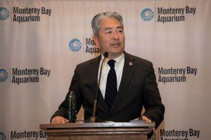 Muratsuchi remarks - MBA Ocean Day - 2019 03 19 - 096