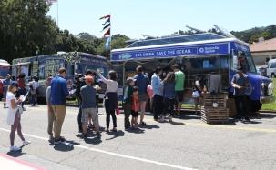 SFW food truck